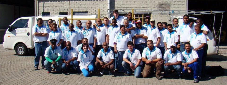 fibretek group