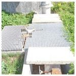 Fibreglass Grating (FRP/GRP)